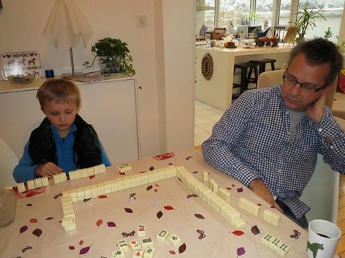 mahjong5